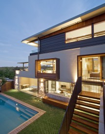 Modern Contemporary House Exterior Design