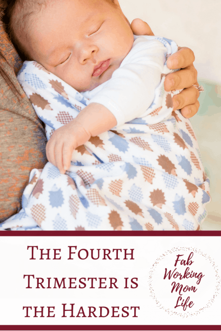 the-fourth-trimester-is-the-hardest