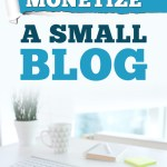 Review of How To Monetize A Small Blog by #LukeWeil