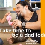 "Why the ""Take Time to be a Dad Today"" billboards make me sad"
