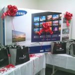 Lunch and Learn with Comcast #XfinityParents