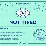 Tips to Overcome Sleep Problems