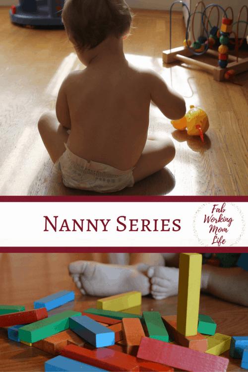 nanny-series