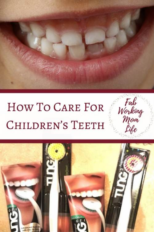 care-for-childrens-teeth