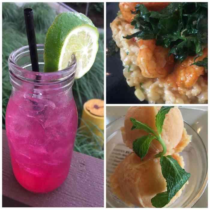 Houston Food Fetish Foodie Dishes