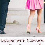 Dealing with Common Foot Problems Working Moms Face
