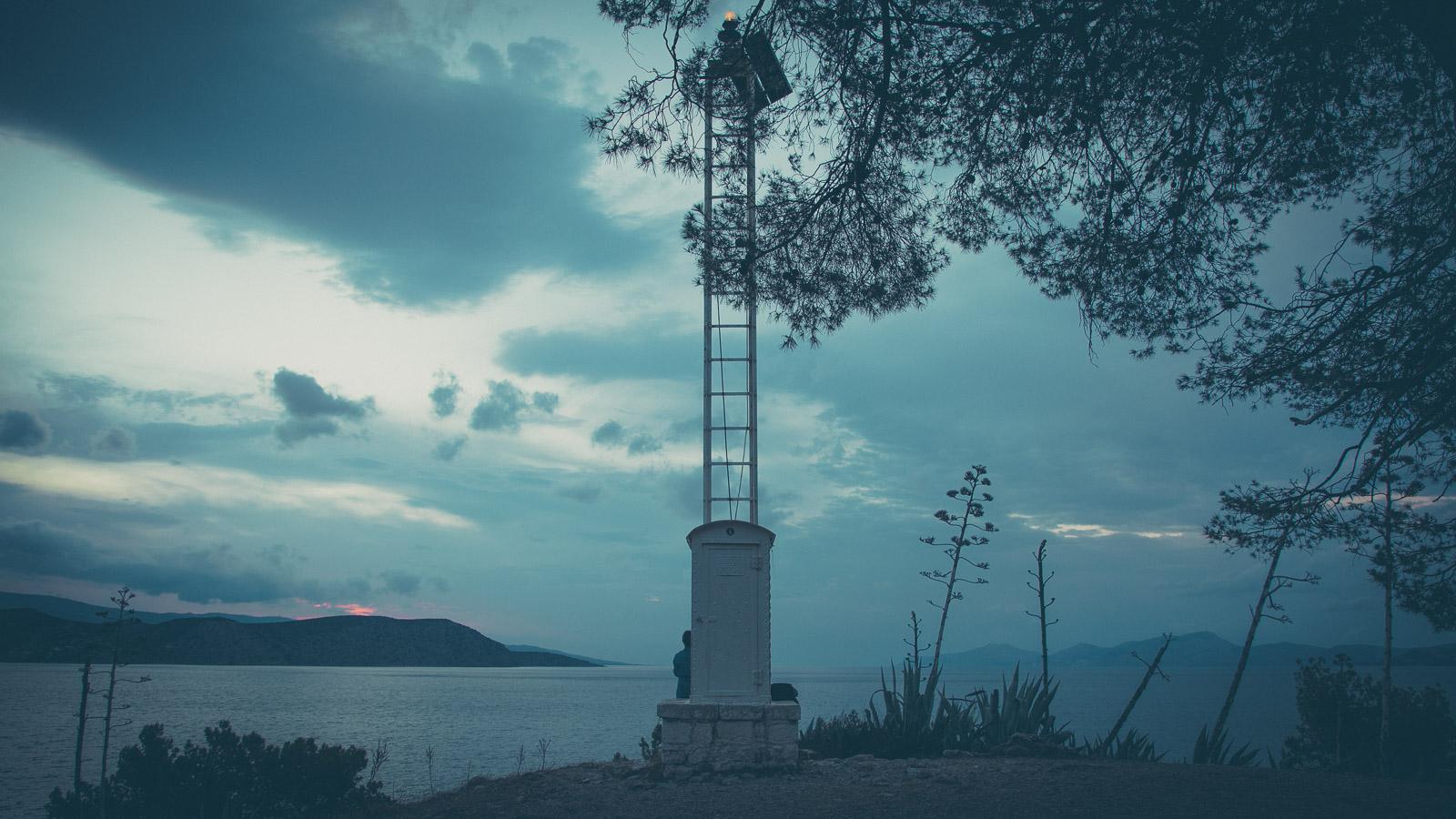 Ermioni Dawn
