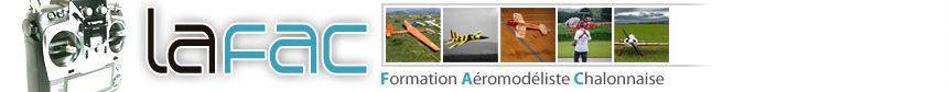 Formation Aéromodéliste Chalonnaise