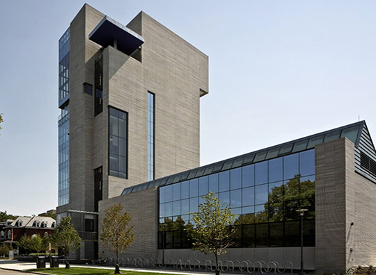 Logan Center For The Arts