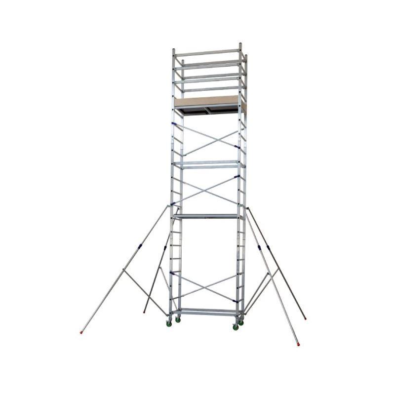 ALTO, Aluminium scaffolding