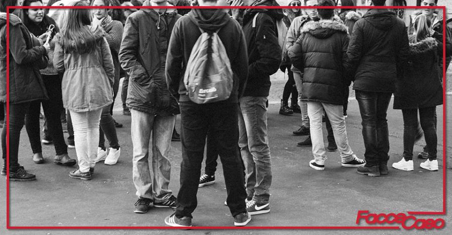 Mezzi di trasporto. I giovani preferiscono muoversi a piedi o in bici. E voi?