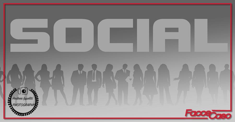 Minori e social: cronaca dell'ennesima porcata di uno sfigato