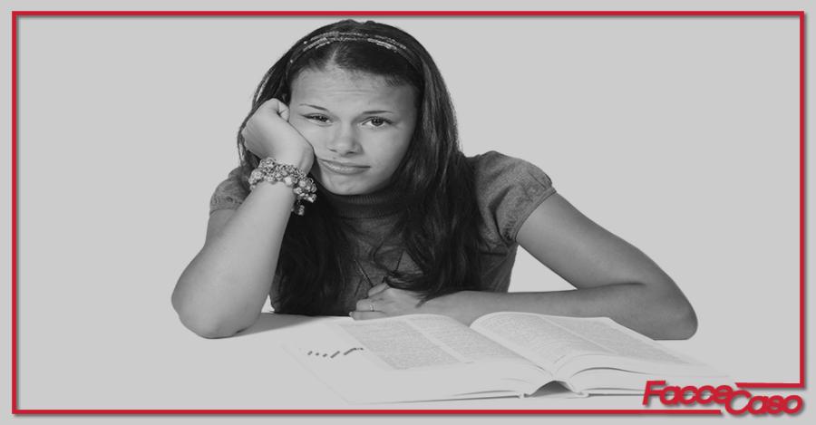 Pochi professori e troppi studenti: la strage dei test d'ingresso all'università