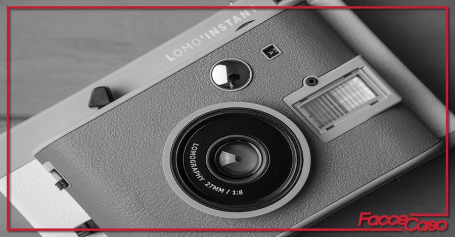 Una nuova Polaroid è ora sul mercato