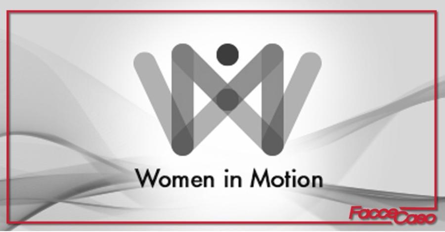 Ragazze + settore tecnico = Girls In Motion