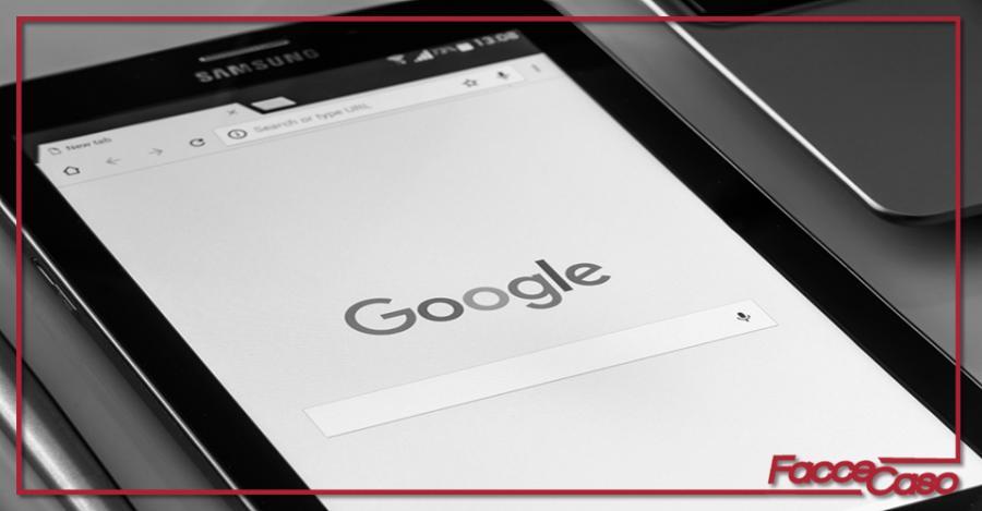 Google, maxi multa dall'Europa!