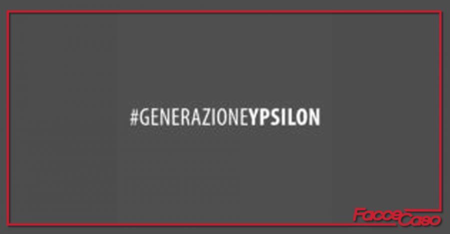 Generazione Ypsilon ha in mente un progetto per risvegliare i Neet