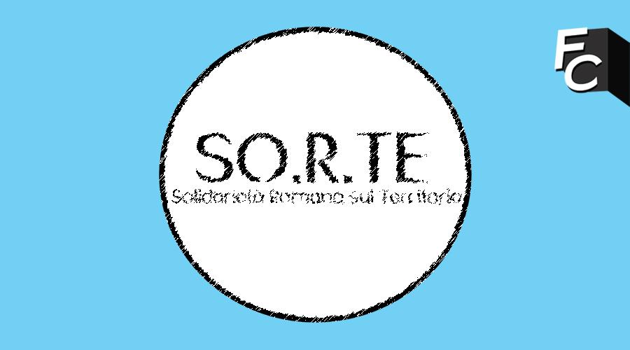 """FOTO BACKSTAGE """"AMO SOLO T(R)E"""" BY SORTE"""