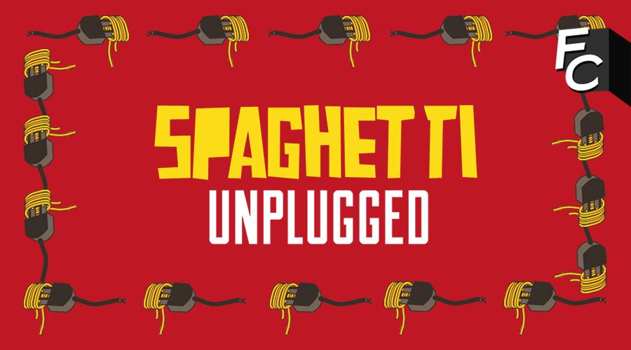 Spaghetti Unplugged: arriva il Festival estivo!