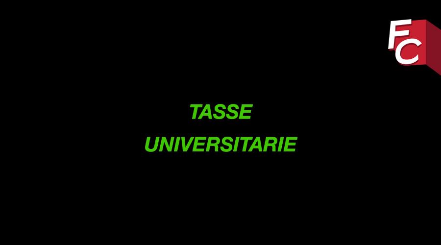 Allarme rincaro per le tasse universitarie a Firenze
