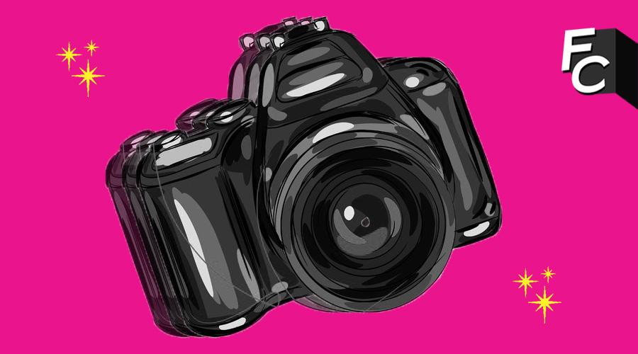 """Selfie? Per noi hanno un lato oscuro ben definito che si chiama """"dismorfismo"""""""