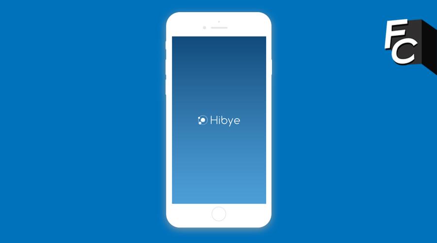 Hibye, scopriamo il nuovo social italiano