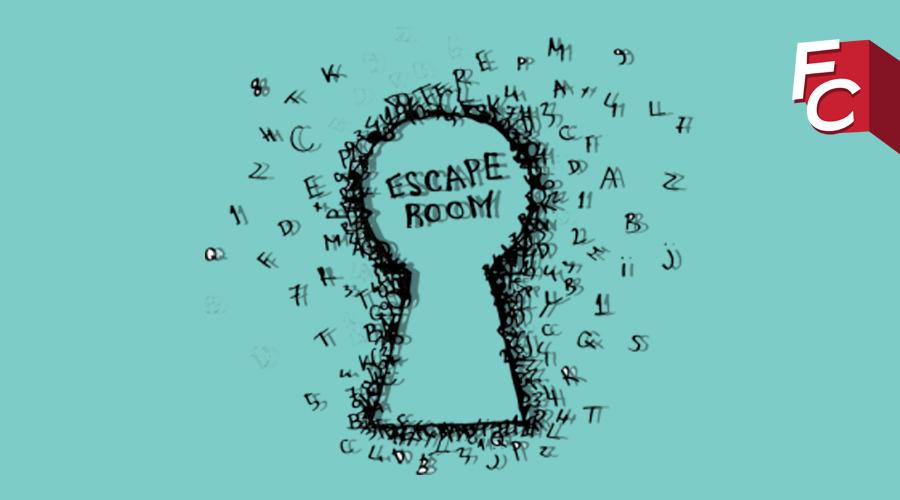 Escape Room, da Agatha Christie a Camera Cafe