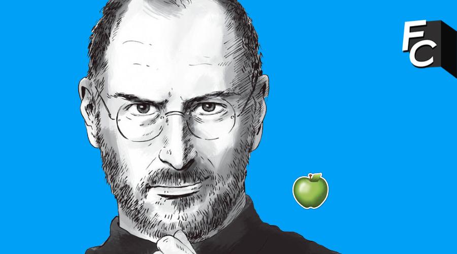 """Si chiama """"Steve Jobs"""" ed è un'azienda tutta italiana"""