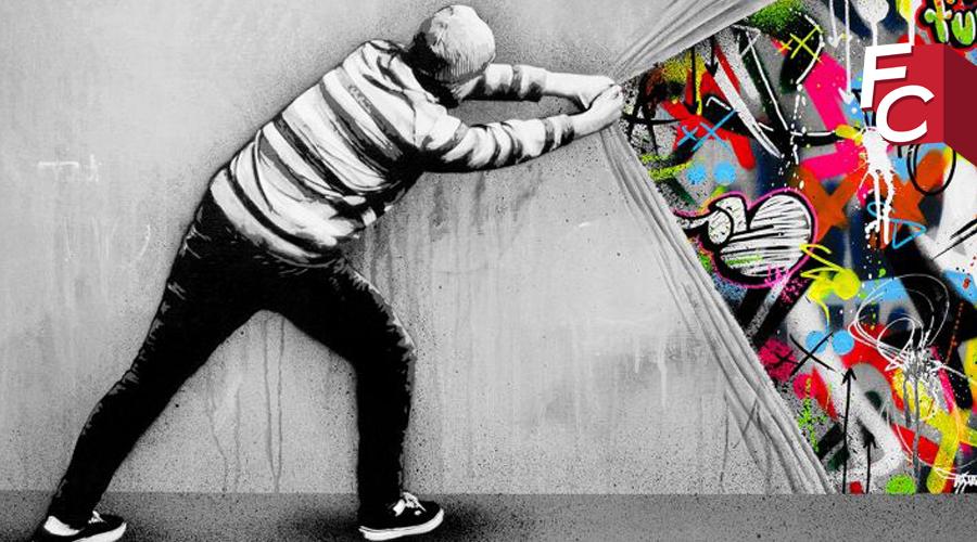Streetart: i progetti del Comune di Venezia