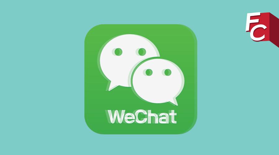 Wechat in Cina diventa una carta d'identità