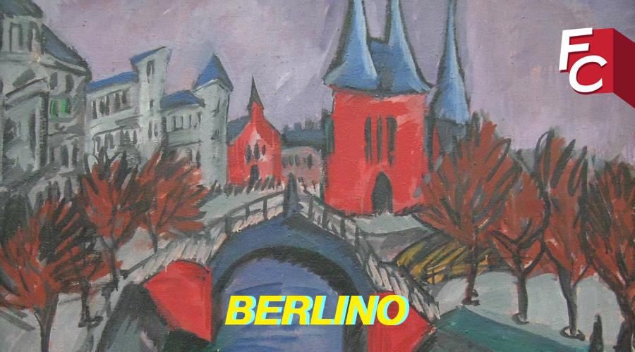 Berlino trent'anni fa? FacceCaso