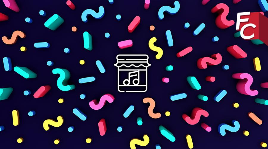 JAM, l'app che cercavi per fare la TUA musica