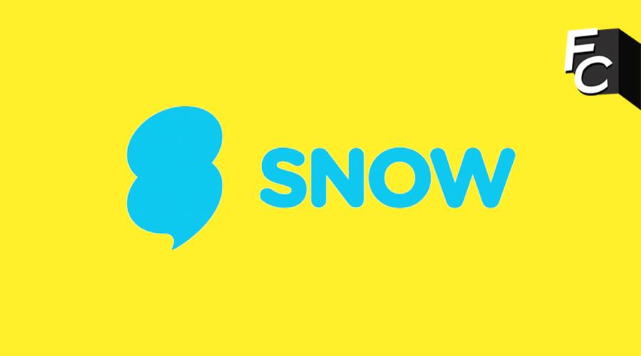 Snow è l'app del futuro?