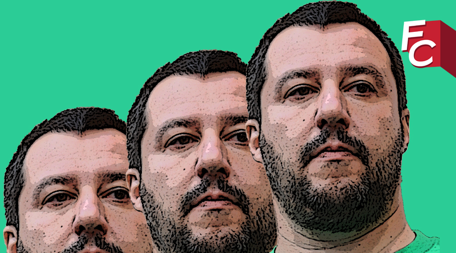Salvini: crediti per chi dona il sangue