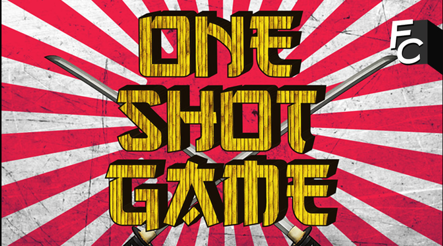 One Shot game: il contest di Honiro con FacceCaso in giuria