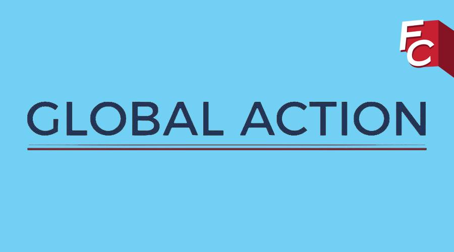 Global Action, la diplomazia alla portata delle scuole