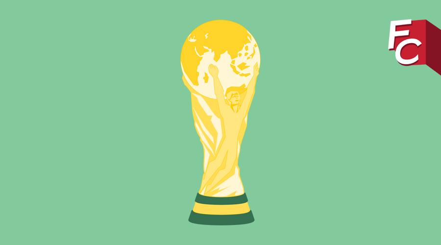 Mondiali 2018: occhio a cosa pubblichi sui social