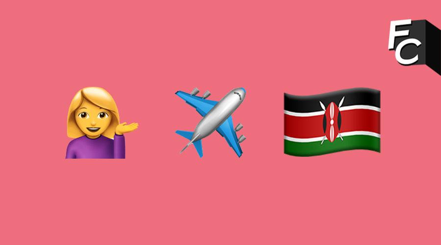 In viaggio per il Kenya: attraversiamo l'equatore e conosciamo una scuola (Pt.4)
