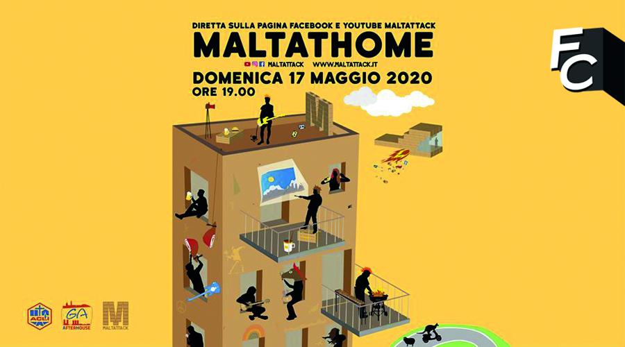 Maltattack: tutta la bellezza di una nuova edizione casalinga