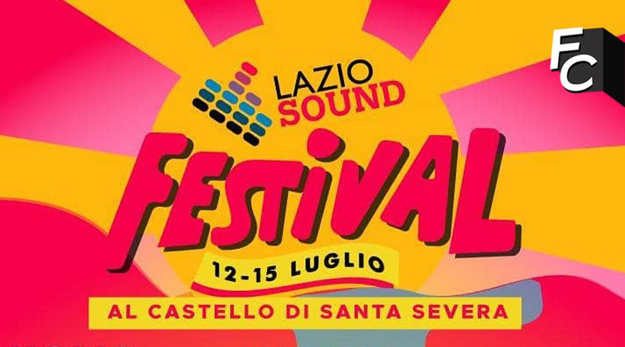 Lazio Sound Festival 2021 a Santa Severa: è tutto pronto giovany, e voi?