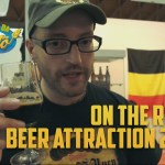 Beer Attraction 2015