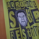 Arrogant Sour Festival 2015 – Il Video