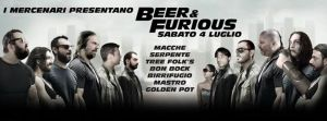 Beer and Furious 2015 Ostia