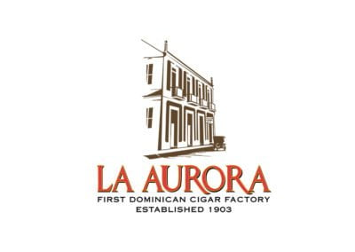 La Aurora 1903 Edition Parejo Broadleaf Robusto