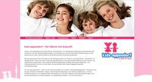 Praxiswebsite_kids-eppendorf