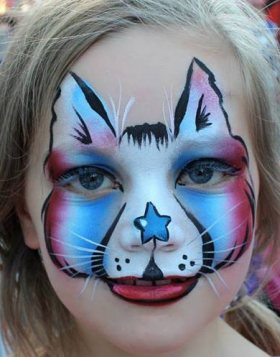 Directory Face Painters USA  Find a Face Painter in your area