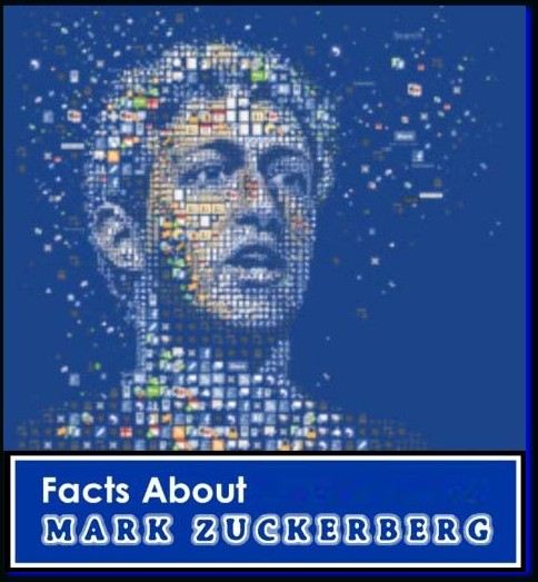interesting facts about Facebook CEO