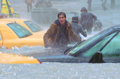 The Day After Tomorrow (movie)