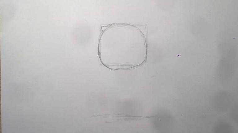 drawing deadpool