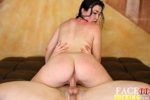 Face Fucking Kat Monroe
